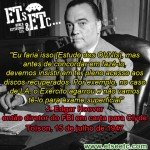 Edgar Hoover FBI