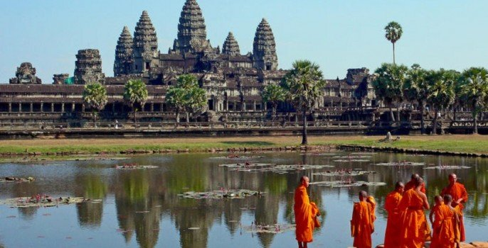Related Pictures angkor wat temple complex smilorama