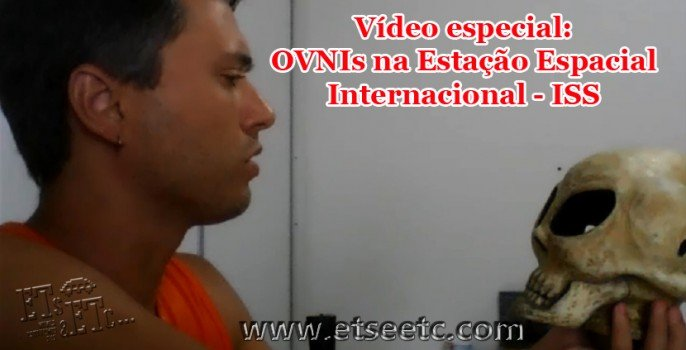 VIDEO ISS CAPA