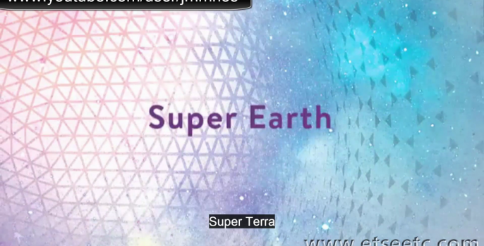 super terra corey goode